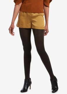 Hue Opaque Metallic Tights