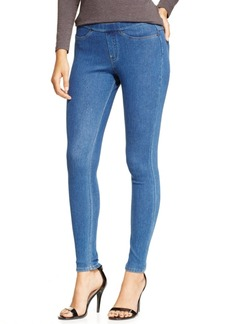 Hue Women's Original Denim Leggings, Created for Macy's