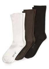 HUE Relaxed Top Socks