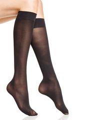 HUE Revitalizing Knee-High Socks