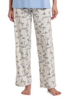 Hue Romantic Cocktail Pajama Pants