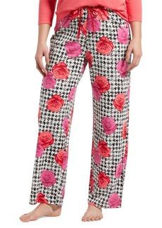 Hue Rose Pizzazz Sleep Pajamas