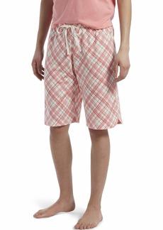 HUE Sleepwear Women's Bermuda Pajama Sleep Short Off