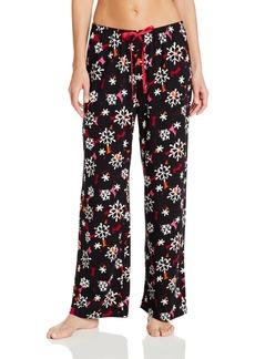 HUE Sleepwear Women's Lounge Pant