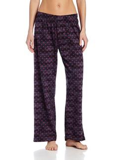 HUE Sleepwear Women's Penguin Couples Pant