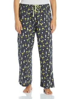 Hue Sleepwear Women's Plus-Size Plus Refresh Me Pant