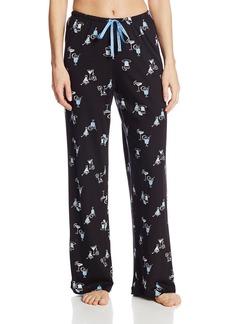 HUE Sleepwear Women's Simple Syrup Pant