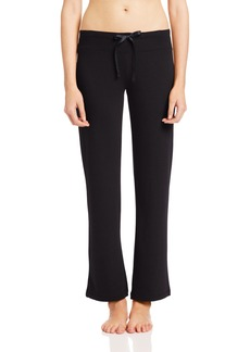 Hue Sleepwear Women's Solid Lounge Pant