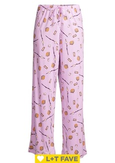 Hue Some More S'Mores Sleep Pants