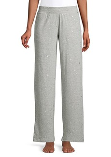 Hue Stars Are Out Cotton Blend Pajama Pants