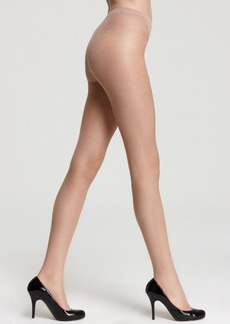 HUE Toeless Tights