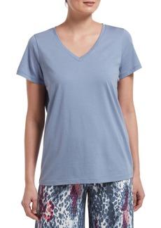 Hue V-Neck Sleep T-Shirt