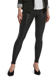 Hue Women's Body Gloss Leggings