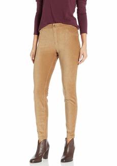 HUE Women's Plus Corduroy Leggings