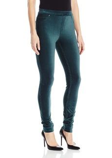HUE Women's Corduroy Leggings  S