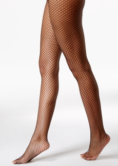 Hue Women's Fine Fishnet Tights