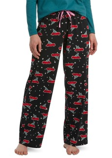 Hue Women's Holiday Pajama Pants
