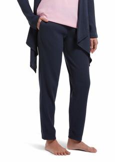 HUE Women's Knit Long Pajama Sleep Pant with Cuffs