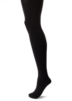 HUE Women's Made to Move out Opaque Shaping Tights