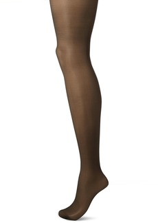 HUE Women's Made to Move Sheer Shaping Tights