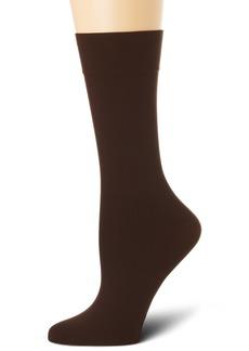 HUE Women's Opaque Trouser Sock