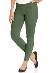 Hue Women's Original Denim Leggings, Created for Macy's