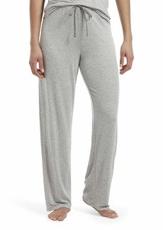 HUE Women's Plus Size SleepWell with TempTech Pajama Sleep Pant