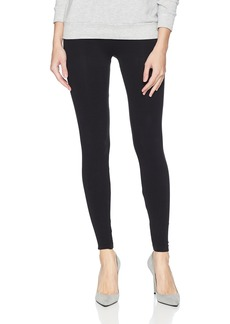 HUE Women's Power Graduated Compression Seamless Leggings  L/XL