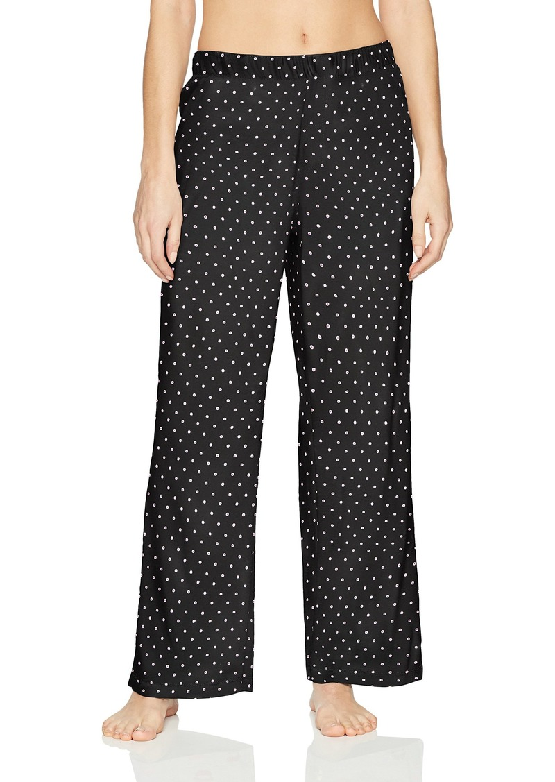 0f6417071 Hue HUE Women's Printed Knit Long Pajama Sleep Pant | Sleepwear