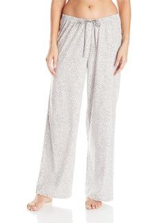 HUE Women's Rita Cheetah Pajama Pant