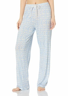 HUE Women's SleepWell with TempTech Pajama Sleep Pant