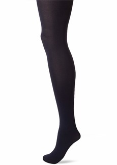 HUE Women's StyleTech Cool Temp Tights with Control Top  0