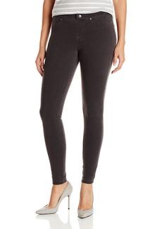 HUE Women's Super Smooth Denim Legging