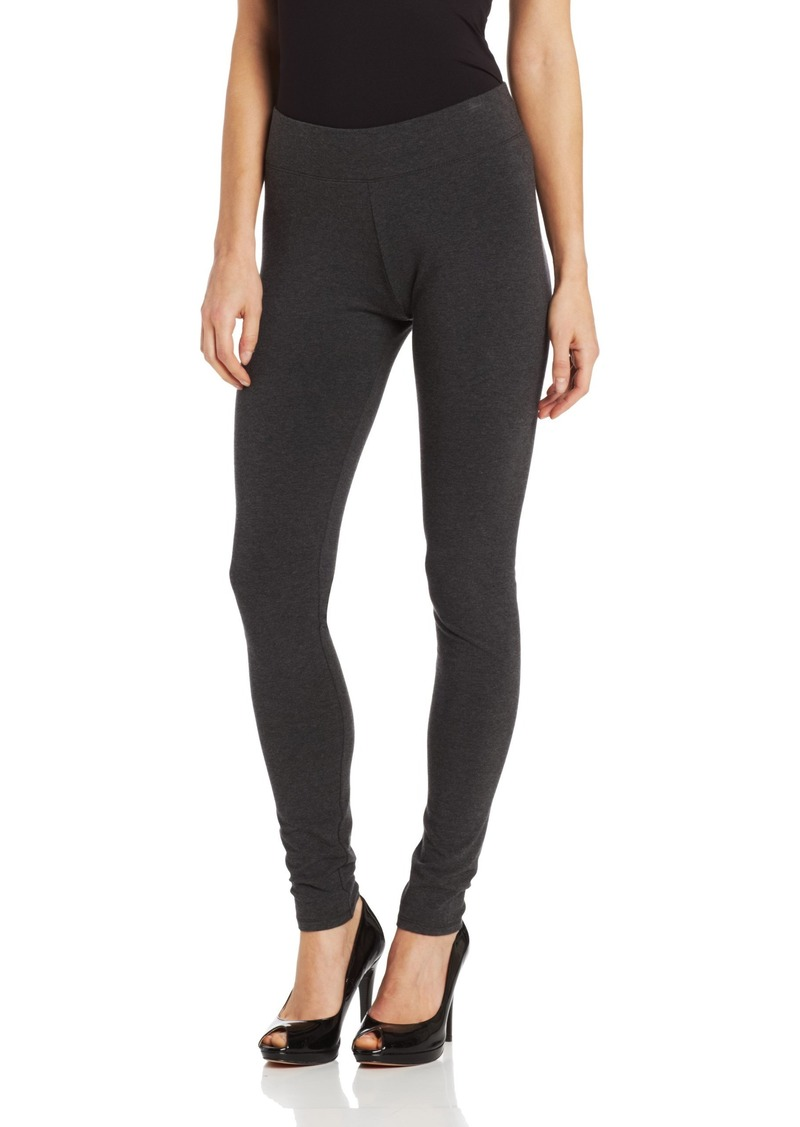 27c1ab14820 Hue Hue Women s Ultra Legging with Wide Waistband - -