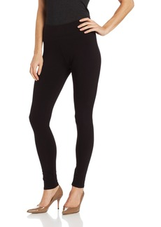 Hue Women's Ultra Legging with Wide Waistband -  -