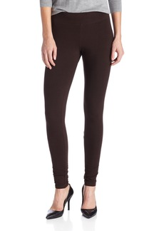 Hue Women's Ultra Legging with Wide Waistband - Large -