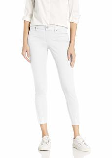 HUE Women's Ultra Soft Denim Jean Skimmer Leggings Assorted  L