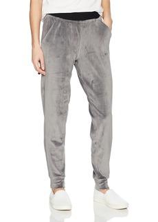 HUE Women's Velour Track Pant  Extra Large