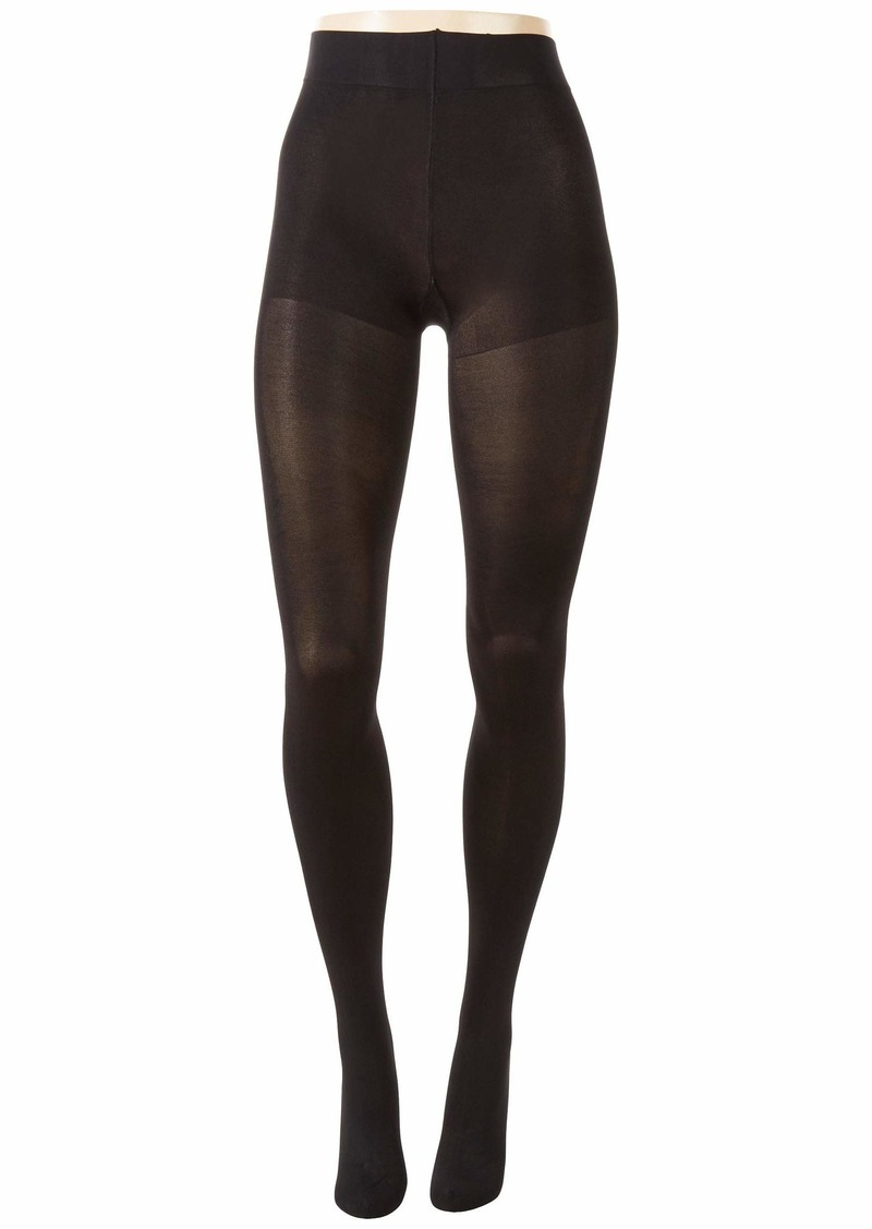 Hue Luster Tights with Control Top