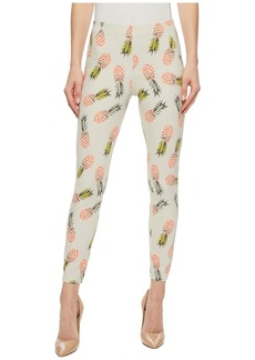 Hue Pineapple Simply Stretch Skimmer