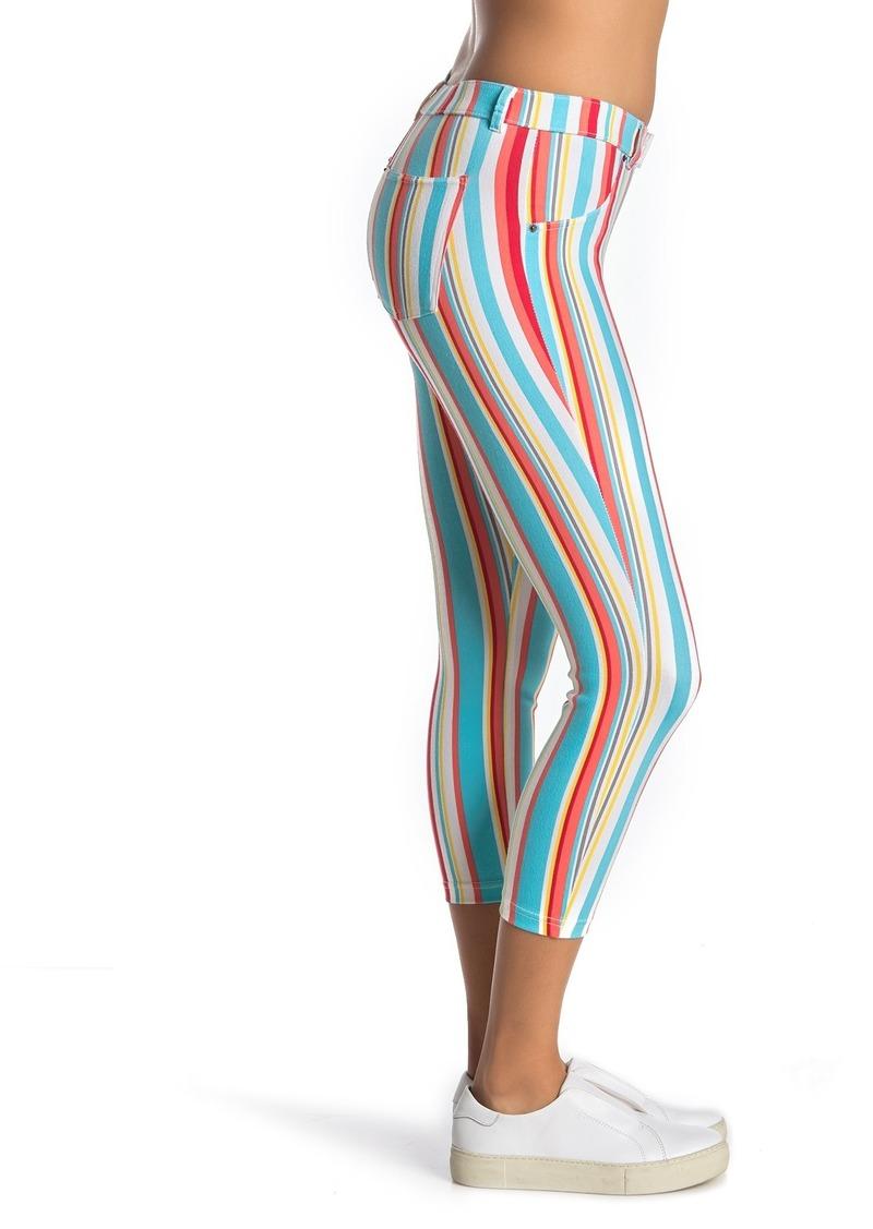 Hue Resort Stripe Essential Pants