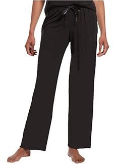 Hue Solid Long PJ Pants with Temp Tech