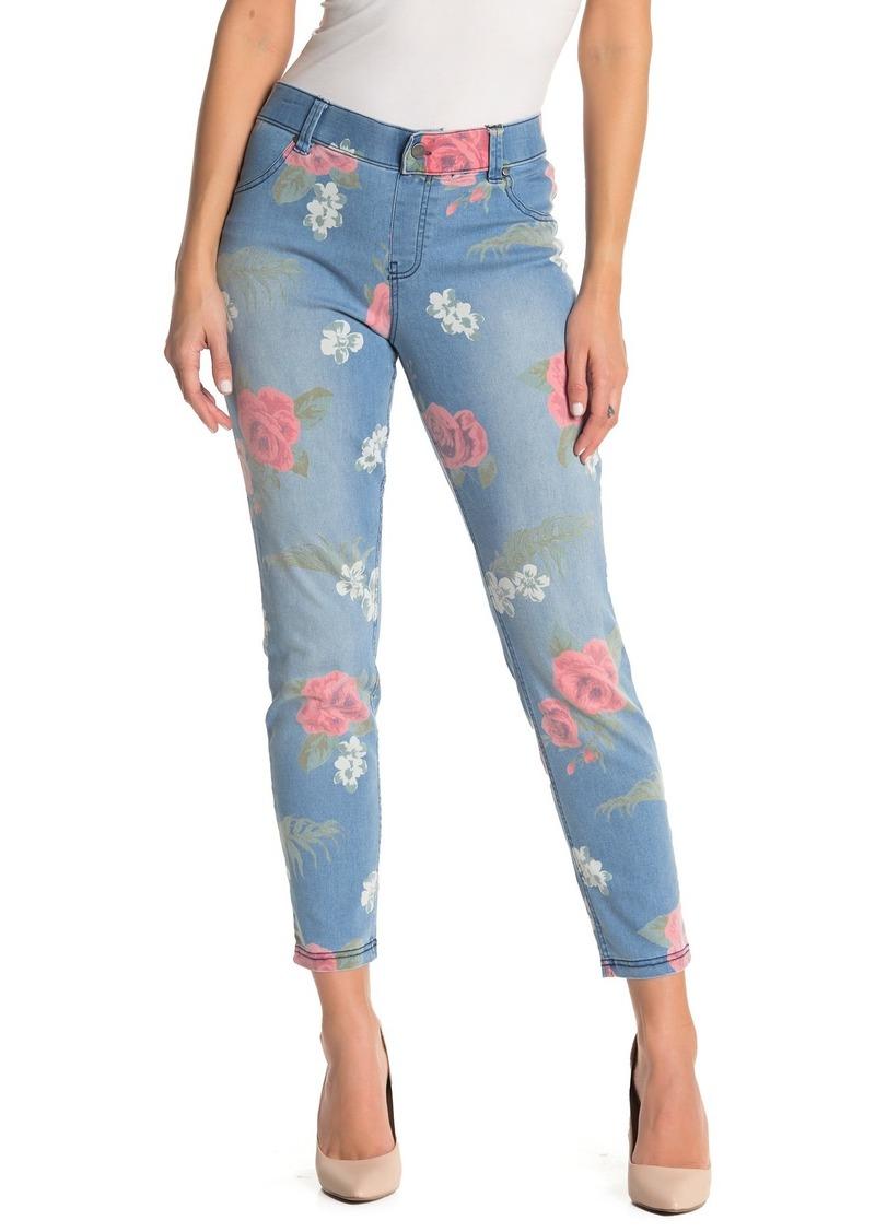 Hue Tropical Rose Pants