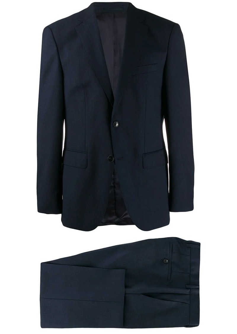 Hugo Boss formal two piece suit