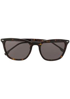 Hugo Boss 1290/F/SK rectangle frame sunglasses