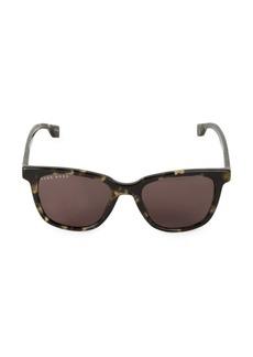 Hugo Boss 51MM Square Sunglasses