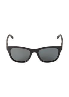 Hugo Boss 53MM Square Sunglasses