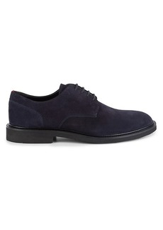 Hugo Boss Atlanta Suede Derby Shoes