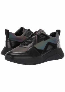 Hugo Boss Atom Run Metallic Sneaker By HUGO