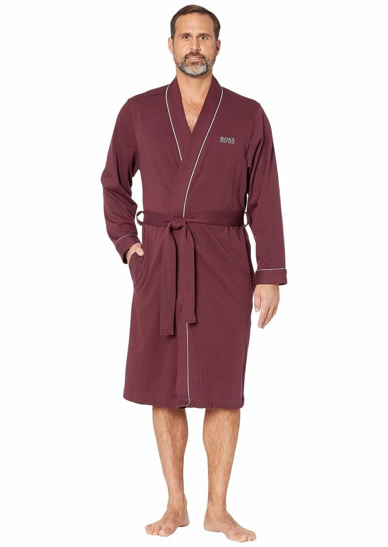 Hugo Boss Authentic Kimono Robe